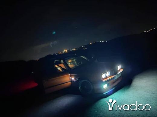 BMW in Srifa - For sale E30 325 model 89