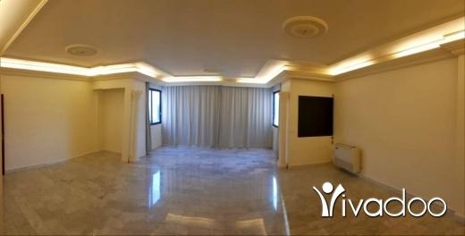 Apartments in kfarhbeib - L04676 - Spacious Apartment For Rent in Kfrahbeib - Cash