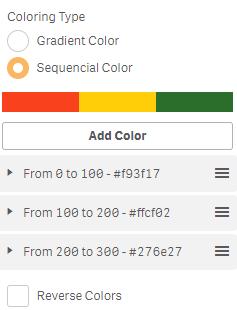Vizlib Colors