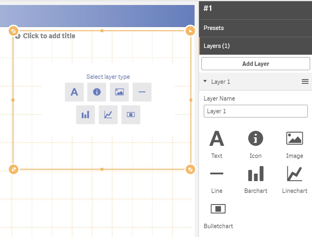 Vizlib KPI Designer