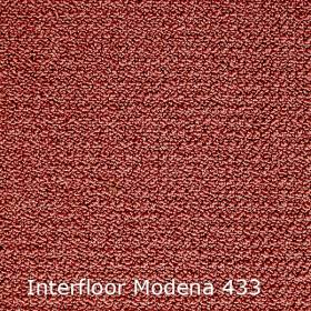 Interfloor Modena tapijt