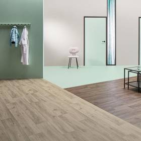 Forbo Eternal Wood vinyl vloer