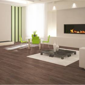 afbeelding mFLOR English OAK Dryback PVC