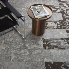 Interface Boundary Metallics (LVT)