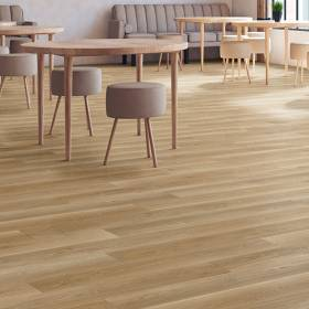 Interfloor Dynamic Wood 3D vinyl