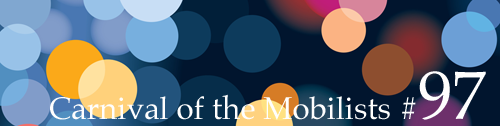 Carnival of the Mobilists #97