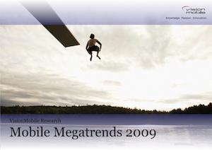 Mobile Megatrends 2009