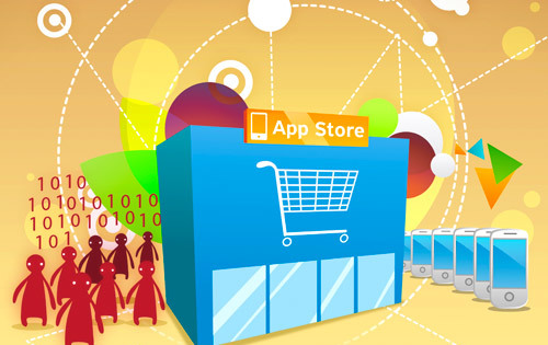 Mobile App Stores: The Next Two Years