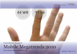 Mobile Megatrends 2010