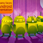 The many faces of Android fragmentation,