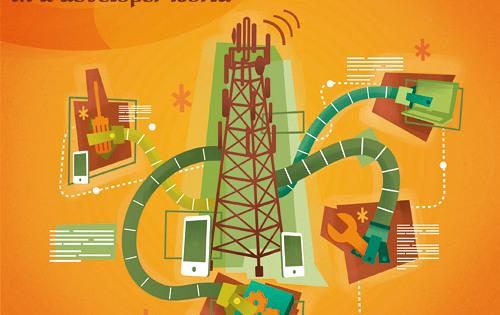 Developer Economics 2010: The Role of Networks in a Developer World