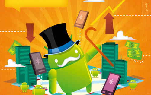 The Android Monopoly and how to harness it