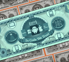Developer Economics 2012 - The new app economy