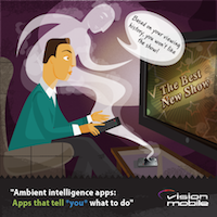 VisionMobile - Ambient intelligence: how well does your phone know you?