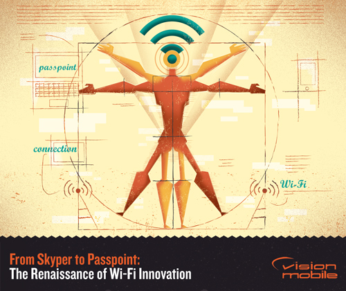 VisionMobile - the Renaissance of Wi-Fi Innovation