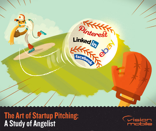 The Art of One-line Pitching: A Study of AngelList