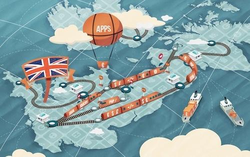 The UK App Economy 2014