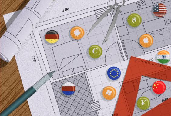 Βlueprint of the app economy preview 4