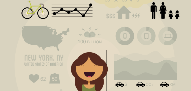 The currency of the Internet of Things is data