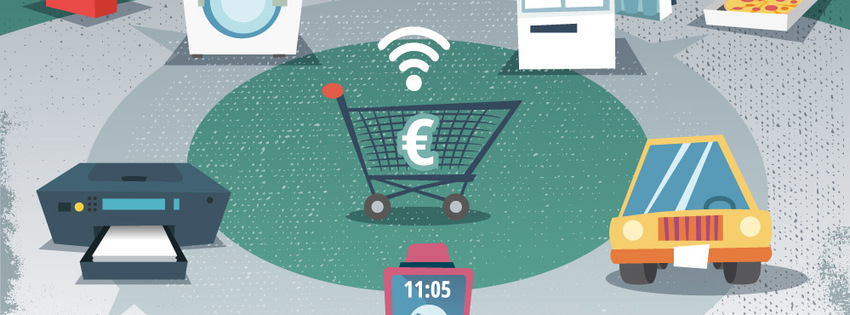 The Internet of Things is about to reshape e-commerce