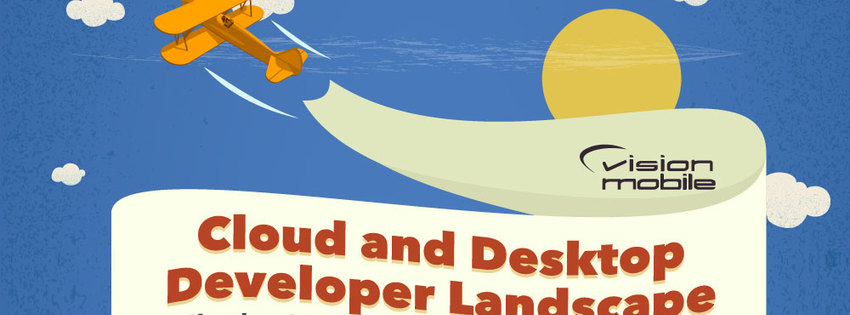Cloud & Desktop Developer Landscape