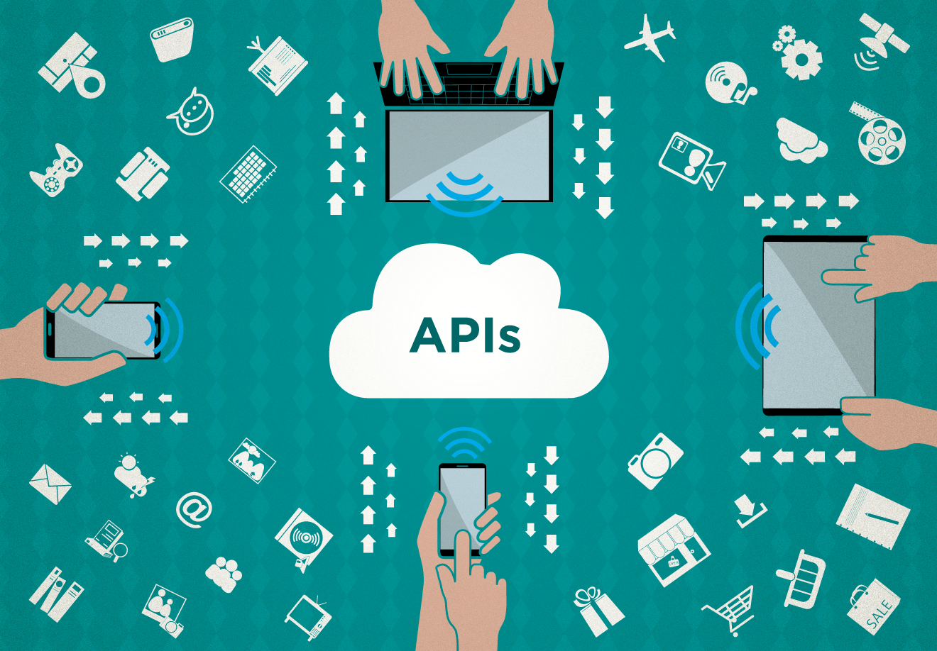 the_rise_of_apis