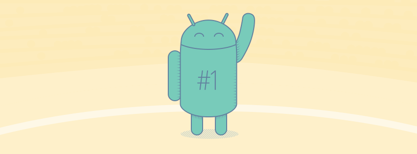 Android First is the New Normal