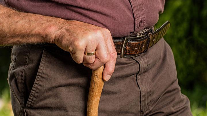 Las caídas, un indicador precoz de la enfermedad de Parkinson?