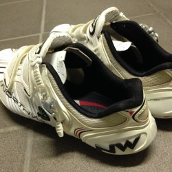 Northwave SBS Evolution race shoes