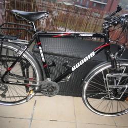 Boogie Bike - Boogie Bike