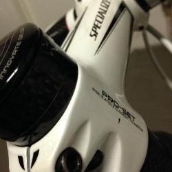 Specialized - 110mm wit