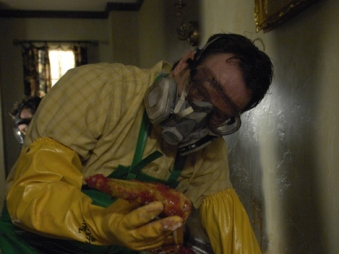 Breaking Bad - Saison 1 - Episode 3