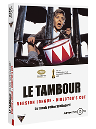 Le Tambour - Director's Cut