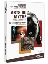 Arts du mythe - Volume 1