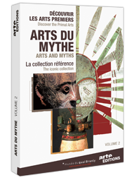 Arts du mythe - Volume 2
