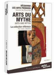 Arts du mythe - Volume 3