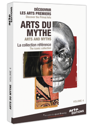 Arts du mythe - Volume 4