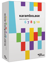 Karambolage - Volume 2 - Coffret 5 DVD