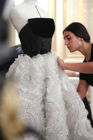 Ralph & Russo launches couture apprenticeship