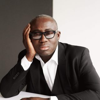 Edward Enninful on Vogue, Gen Z and what makes a great editor