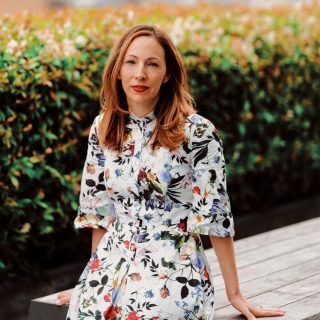 How Google's Maria McClay went from finance to fashion