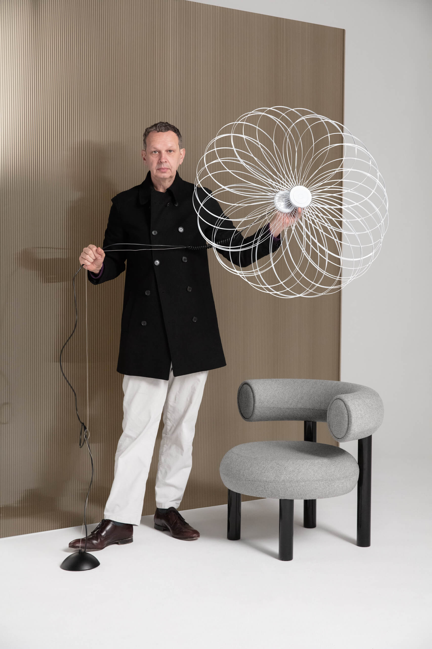 Image of Tom Dixon