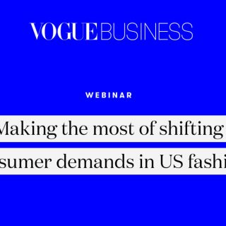 Webinar: Making the most of shifting consumer demands in US fashion