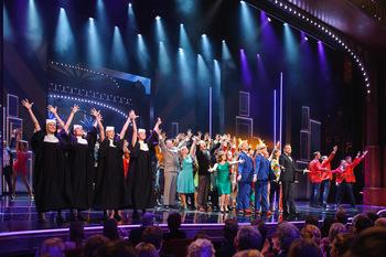 musical awards afbeelding