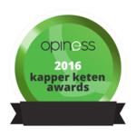 kapper-keten-medal