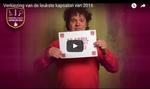 Award Uitreiking Leukste Kapsalon 2016