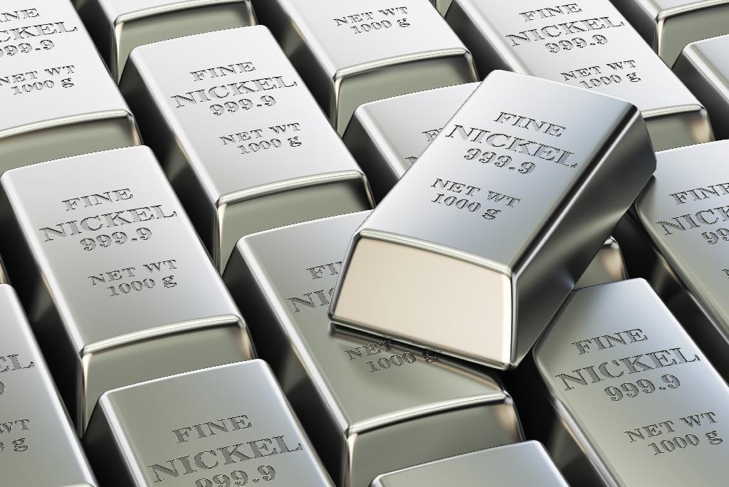 SP Angel – Morning View – EV growth taking up nickel stocks