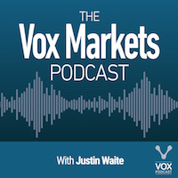 Vox Markets Podcast with Justin Waite