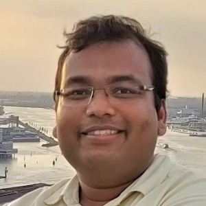 Suyash Patil