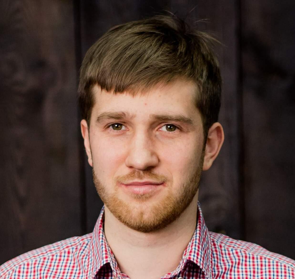 Yehor Maiorov